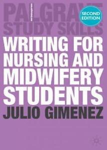 mental health student nurse essays Read this full essay on a career in mental health nursing  many students  choose the usual careers: nursing, doctors, mechanics, or just working at a gas.