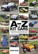 A-Z of Cars