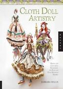 Cloth Doll Book