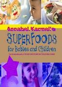 Annabel Karmel Superfoods