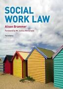 Social Work Law Brammer