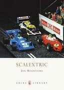 Scalextric Book