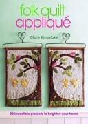 Applique Books