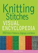 Knitting Stitches Book