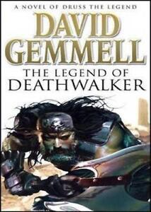 David Gemmell Fiction