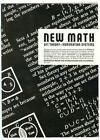 Vintage Math Books