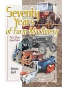 Farm Machinery Books