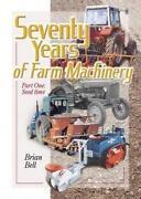 Farm Machinery Books