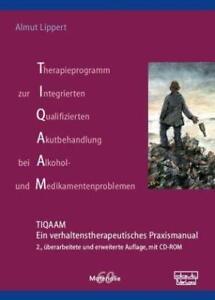 Almut Lippert / Therapieprogramm zur Integrierten Qualifizierten Akutbehandl ...
