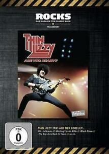Thin Lizzy - Live at Rockpalast - ROCKS Edition