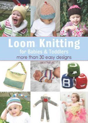 Loom Knitting Books Ebay