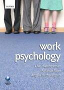 Work Psychology
