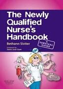 Newly Qualified Nurse