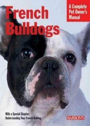 french bulldog book bulldog book ebay 3482