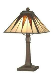 Stained glass lamp shade ebay antique stained glass lamp shades mozeypictures Choice Image