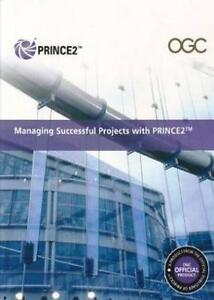 Managing Successful Projects with PRINCE2, ,  9780113310593  Book