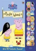 Peppa Pig Sound Book