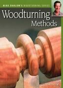 Woodturning Books