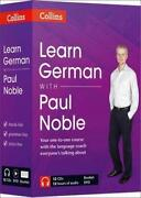 Learn German Book