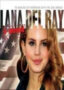 Lana Del Ray CD