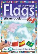 World Flag Stickers