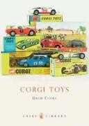 Corgi Toys Book