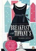 Breakfast at Tiffanys Book