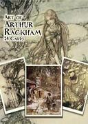 Arthur Rackham Books