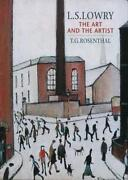LS Lowry Book