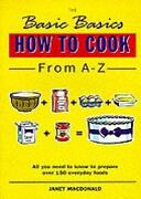 Basic Cook Book