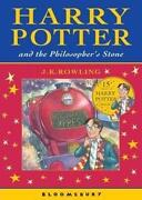 Harry Potter and The Philosophers Stone Book