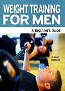 Weight Training Book