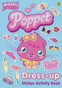 Moshi Monsters Sticker Book