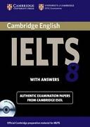 IELTS 8