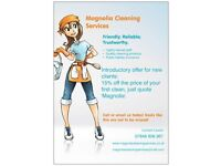Magnolia Cleaning Services