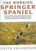 Springer Spaniel Book