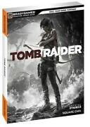 Tomb Raider Book
