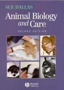 Animal Biology Books
