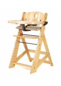 All in One Highchair and Perch Hanging Highchair