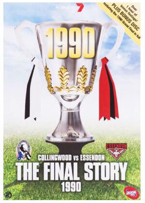 Grand Final DVDs