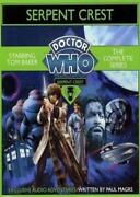 Doctor Who Book Box Set