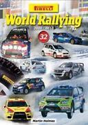Pirelli World Rallying