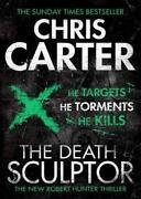 Chris Carter The Death Sculptor
