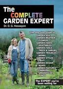 The Complete Garden Expert