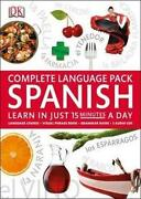 Spanish Language Books