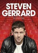 Steven Gerrard Book