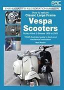 Vespa Book