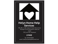 Do you need extra help and care for yourself or a loved one?