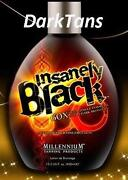 Insanely Black Tanning Lotion
