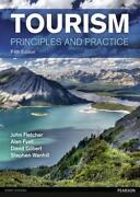 Tourism Principles and Practice